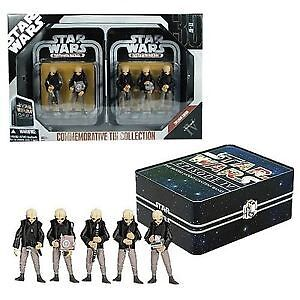 STAR WARS 2006 Commemorative Tin Collection The Modal Nodes NEW Prince George British Columbia image 3