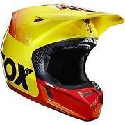 Vintage Motocross Helmet