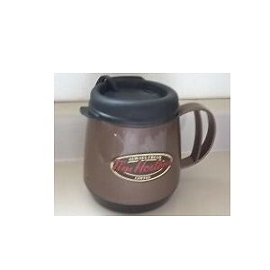 Vintage Aladin Tim Horton's Chubby Travel Mug