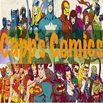 Capp's Comics