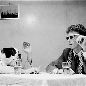 KING KRULE The Ooz GLASGOW TICKET THIS FRIDAY!