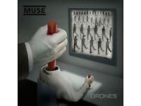 Muse- Drones (2015)