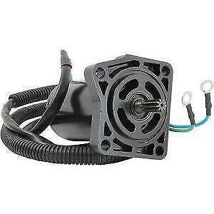 Trim Motor For Yamaha Outboard F40ESR 2001-2004 40 HP Engine