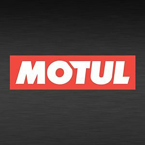 MOTUL 100% SYNTHETIC RACE OIL/ MOTOR OIL/ RACING BRAKE FLUID