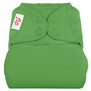 Flip Organic Day Pack - Cloth Diapers for the Day! London Ontario image 6