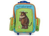 Free Kids Backpacks