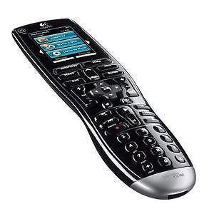 logitech harmony remote controls ebay. Black Bedroom Furniture Sets. Home Design Ideas