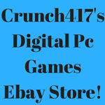 crunch417 s Digital Game Store