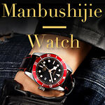 Manbushijie-Watch