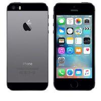 Iphone 5s 16Gb Factory Unlocked / Déverrouillé