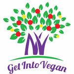 Get Into Vegan