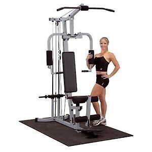 3 exercise gym products