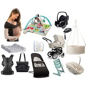 In need of baby items