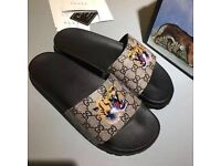 Tiger Gucci slide