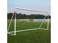 Samba 12 x 6 multi goal