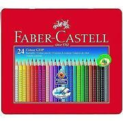Faber Castell 24 Pencils