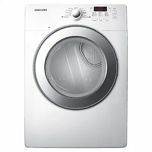 SAMSUNG Electric Dryer DV231AEW