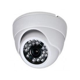 hd camera dome 1200TVL 1/3'' 6mm 36 LEDs Outdoor IR-CUT Night Vision for cctv cameras