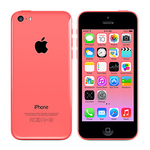 iPhone 5c, Excellent condition, Lightly used, Unlocked