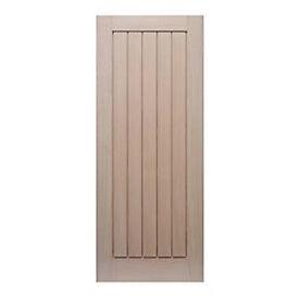 5 Wickes Geneva Internal Cottage Oak Veneer Doors