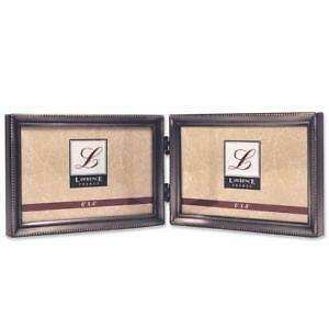 antique double picture frames - Double Picture Frame