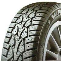 liquidation pneus hiver neufs 215-70R16 quantité limitée