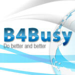 B 4 Busy