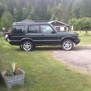 2004 Land Rover Other SE SUV, Crossover