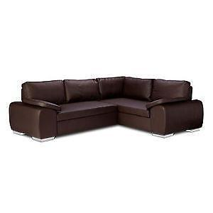 leather corner sofas. Black Bedroom Furniture Sets. Home Design Ideas