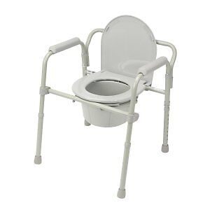 Elderly Potty chair -