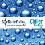 Blue Bottle Fishing