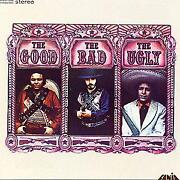 Good Bad Ugly LP
