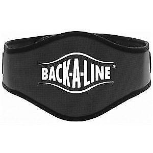 Snowmobile/Quadding Back Support - Back A Line