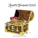 Arnett's Treasures 2001