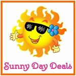 Sunny Day Deals