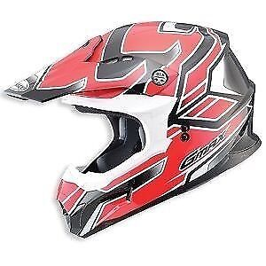 GM86 MX Helmet Size Medium