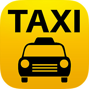 Taxi plate for rent! $400