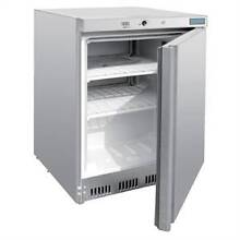 New Commercial Under Counter Worktop Freezer Stainless Steel 10Am Eagle Farm Brisbane North East Preview