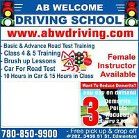 driving Training