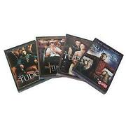 The Tudors Complete Series
