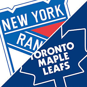 Toronto Maple Leafs vs New York Rangers Tickets- WANTING TO BUY
