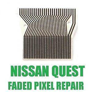 Nissan Quest 2005 Parts Ebay
