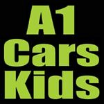 A1 Cars For Kids