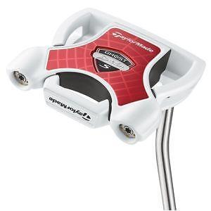 Scotty Cameron Left Handed Putters >> TaylorMade Spider Putter: Clubs | eBay
