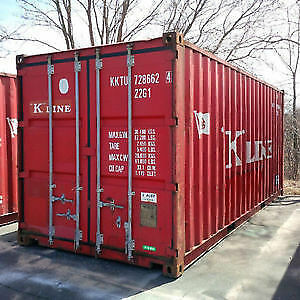 BEST QUALITY USED CONTAINERS 20' 40' 40'HC