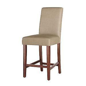 Parsons Bar Stool Ebay