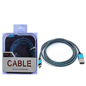 Cable chargeur ULTRA rapide / iPhone charger cable ultra speed