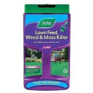 Moss Killer Garden Amp Patio Ebay