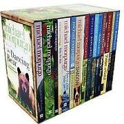 Michael Morpurgo Box Set