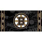 Boston Bruins Towel